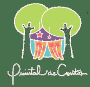 Quintal de Contos Mobile Logo